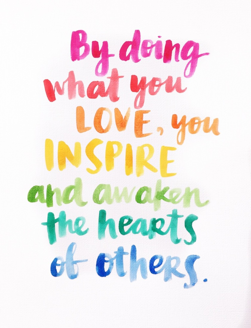 Afbeeldingsresultaat voor do what you love